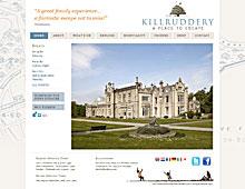 Killruddery website