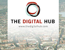 The Digital Hub Maps