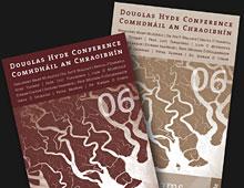Douglas Hyde Conference