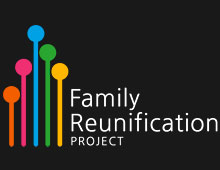 Family Reunification Project logo