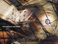 The Digital Hub – Strategy Document