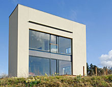 PW Haslette Architects
