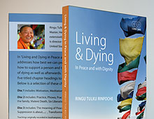 Living & Dying DVD