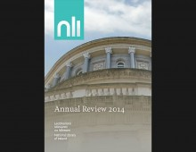 National Library of Ireland Review 2014