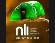 NLI Strategy Report 2016-2021