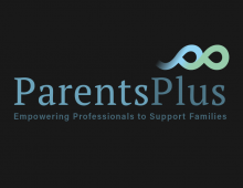Parents Plus logo