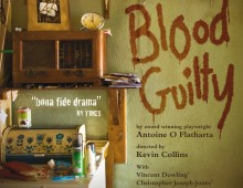 'Blood Guilty' – The Bronx Company, New York