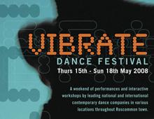 Vibrate Dance Festival