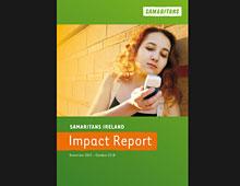 Impact Report for Samaritans Ireland