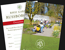 RHSI Garden Russborough