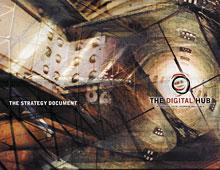 The Digital Hub – Strategy Document