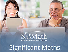 Pop-up Stands for SigMath