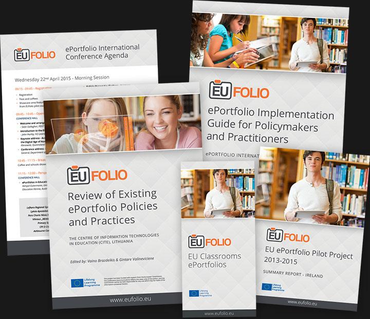 EUfolio Project