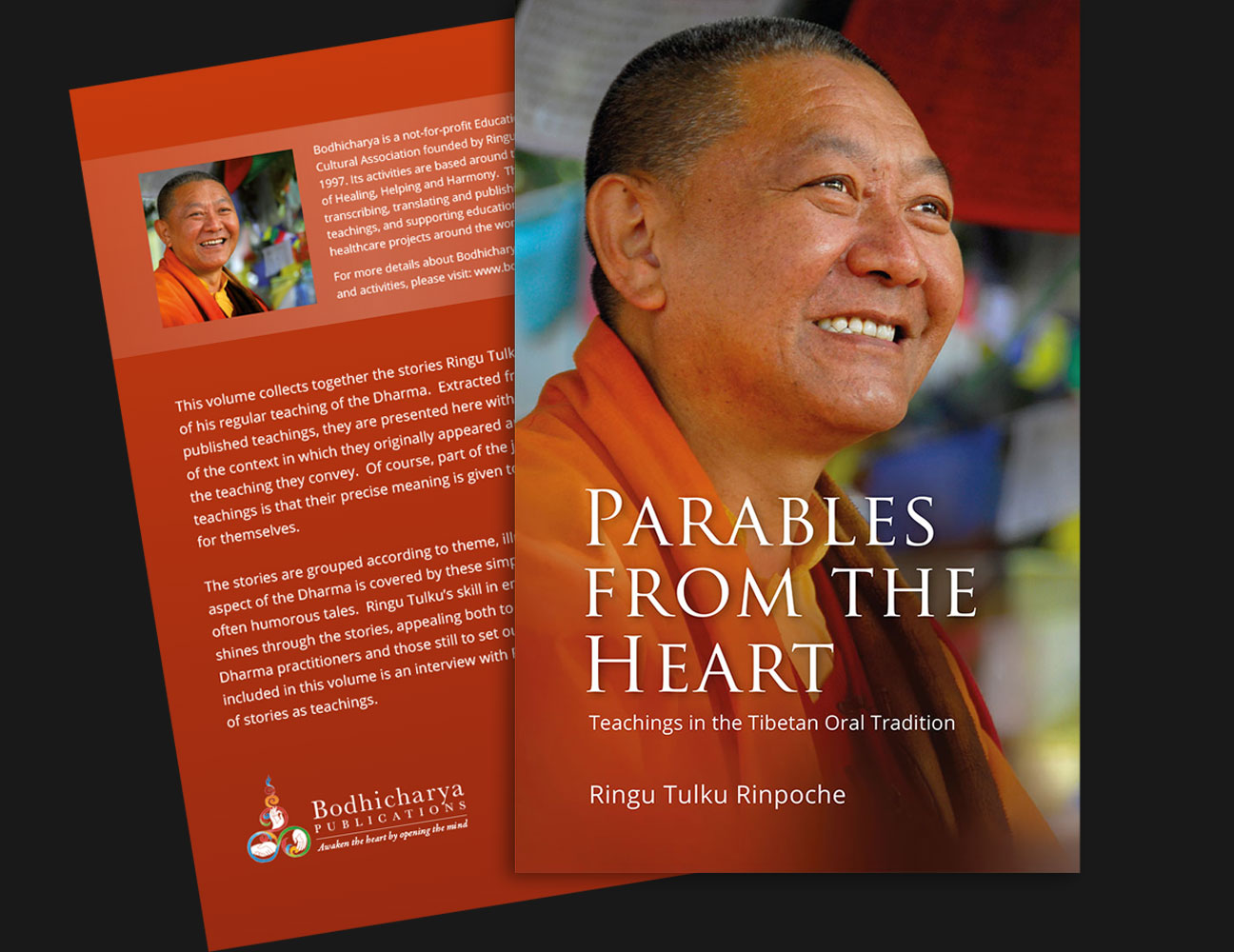 Parables from the Heart