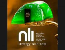 NLI Strategy Report 2016-2021