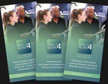 Skills4work brochure