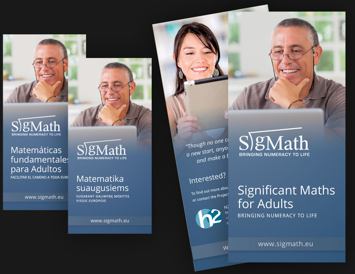 SigMath brochure 1