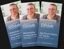 SigMath brochure