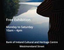 NLI Seamus Heaney Exhibition poster