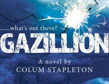 Gazillion launch banner