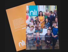 National Library of Ireland Annual Report 2017