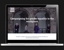 WorkEqual website